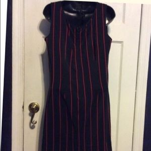 Mijoli Dresses - Mijoli Vintage Silk Shift Dress